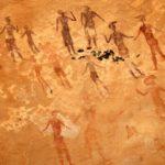Malarstwo naskalne w Tassili na Saharze