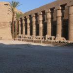 Świątynie egipskie