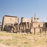 Świątynia Amon-Ra wLuksorze
