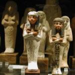 Rzeźba egipska