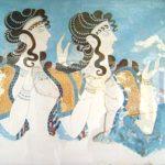 Sztuka kreteńska imykeńska – cechy charakterystyczne