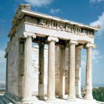 Zasady architektury greckiej