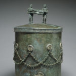 Sztuka Etrusków – cechy charakterystyczne