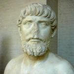 Artysta wsztuce rzymskiej