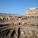 Amfiteatr Flawiuszów Koloseum