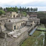 Pompeje iHerkulanum