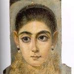 Portrety trumienne zEl Fajum